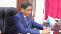 محافظ حضرموت يكشف عن دخول محطة باجرش للخدمة لتحسين الكهرباء