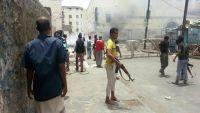 عدن .. مواطن يقتل شقيقه بسبب نزاع حول ملكية منزل