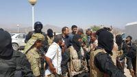 أركان قوات الحزام الأمني بالضالع يقدم استقالته