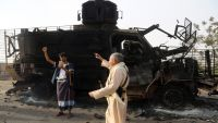 وسائل إعلام إمارتية تعلن مقتل رئيس أركان الحوثيين بالحديدة