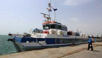 الحوثيون يتهمون التحالف بالاعتداء على لنش مساعدات إغاثية في ميناء الحديدة