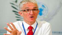 """مسؤول الإغاثة بالأمم المتحدة يؤكد وقوع """"حادث"""" لسفينة قبالة ميناء الحديدة"""