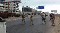 عدن .. اشتباكات بين قوات أمنية ومجاميع مسلحة في البريقة