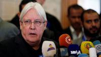 المبعوث الأممي يغادر صنعاء ويحذر من إهدار الوقت