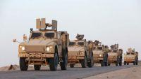 أمريكا تحذر الإمارات من الهجوم على ميناء الحديدة