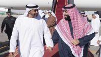 """محلل أمريكي: بن زايد حوَّل السعودية إلى """"كلب بولدوغ"""" لمهاجمة قطر"""