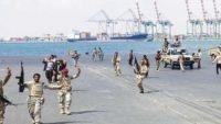 الحكومة ترفض شروط الحوثي للتفاوض وتسليم الحديدة