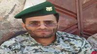 مقتل قائد لواء العصبة في تعز من قبل مجهولين