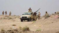 الجيش الوطني يسيطر ناريا على الخط الرابط بين محافظتي تعز والحديدة