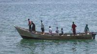 فهد كفاين: اختطاف صيادين يمنيين واقتيادهم باتجاه سواحل أرتيريا