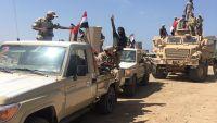 الخناق يضيق على الحديدة.. ومقتل عشرات الحوثيين بالمعارك