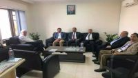 كتلة المؤتمر البرلمانية تبارك جهود الرياض وأبو ظبي في توحيد الحزب