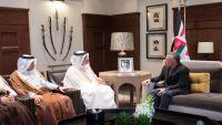 قطر تدعم الأردن بـ10 آلاف وظيفة ونصف مليار دولار