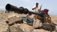 الضالع.. مقتل تسعة حوثيين وخمسة من جنود الجيش في مواجهات بجبهة حمك