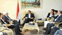 المبعوث الأممي يصل صنعاء للتباحث مع الحوثيين حول معركة الحديدة