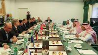السفير آل جابر : استعادة الحُديدة ستمثل تحريرا للعمل الإغاثي