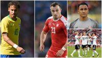 البرازيل تبدأ مشوارها في كأس العالم وألمانيا تتحدّى المكسيك