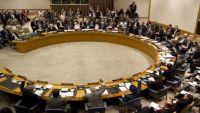 مجلس الأمن يعقد جلسة حول اليمن يعرض خلالها جريفيث مباحثاته مع الحوثيين