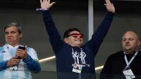 مارادونا: على الأرجنتين تحسين الأداء في المونديال وإلا لن يتمكن المدرب من العودة لبلاده