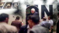 غريفيث يغادر صنعاء دون اتفاق مع الحوثيين بشأن الحديدة