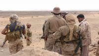 محافظ البيضاء يعلن تحرير مديرية نعمان بالكامل من الحوثيين