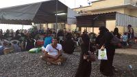 اليمن من مستضيف إلى مصدر للاجئين