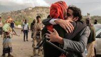 الضالع.. صفقة لتبادل 114 أسيرا بين ألوية العمالقة والحوثيين