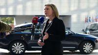 وزراء خارجية الاتحاد الأوروبي يناقشون الأزمة اليمنية في اجتماع اليوم الاثنين