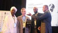 الجزيرة تفوز بجائزة المعهد الدولي للصحافة