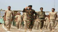 مسؤول أمني في القوات الخاصة بعدن ينفي استلام مواقع حكومية من الحزام الأمني