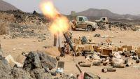 الجيش الوطني يعلن سيطرته على مواقع جديدة في جبهة نهم