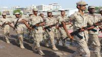 مقتل ضابطين من الحماية الرئاسية في معركة الحديدة ولواء النقل ينعي