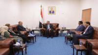 فريق الخبراء يزور عدن بالتزامن مع الإفراج عن معتقلين لدى الإمارات