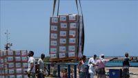 مسؤول في ميناء عدن يكشف عن مشاريع مستقبلية لتطويره