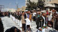 تعز .. مقتل أحد أفراد اللواء 35 مدرع في يوم زفافه بالشمايتين