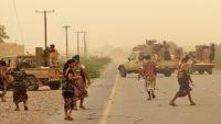 """قوات هادي تقتحم مركز """"التحيتا"""" بالحديدة"""