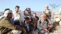 الجيش الوطني في تعز يعلن مقتل وإصابة المئات من الحوثيين خلال الشهرين الماضيين
