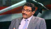 وزير النقل يقول إن مطار عدن لا يخضع من الناحية الأمنية للحكومة