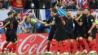 كرواتيا إلى نهائي المونديال للمرة الأولى في تاريخها