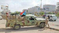 الحزام الأمني يمنع صحفيا في عدن من الظهور على القنوات الفضائية بعد انتقاده للدور الإماراتي