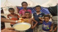 """نزوح عشرات الأسر من """"زبيد"""" بالحديدة اليمنية"""