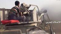 درايف: جماعة الحوثي لديها شاحنات تقنية مسلحة بمدافع فولكان (ترجمة خاصة)