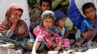 الأمم المتحدة: 35 ألف أسرة نازحة من الحديدة اليمنية