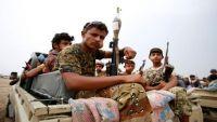 الحوثيون ينقلون 40 مختطفا من أبناء عتمة إلى سجن مركزي ذمار