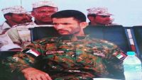 أبو اليمامة مبررا جريمة العسكرية: كانت استفزازا للجنوبيين ونتبع توجيهات المنطقة الرابعة
