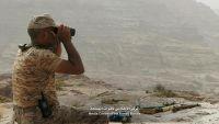 الجيش يحرر أولى مناطق مديرية عبس بحجة