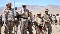نجاة نائب الرئيس من محاولة اغتيال ومقتل العميد محمد صالح الأحمر خلال الحادثة