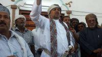 الشيخ بن عفرار: استحداث القوات السعودية نقاطا أمنية بالمهرة مؤسف وغير مقبول