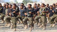 عشرات المستجدين في القوات الخاصة بعدن يتعرضون للاعتقال وإطلاق النار