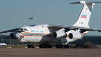 طائرتا إغاثة من روسيا .. واحدة للحوثيين في صنعاء والأخرى للشرعية في عدن
